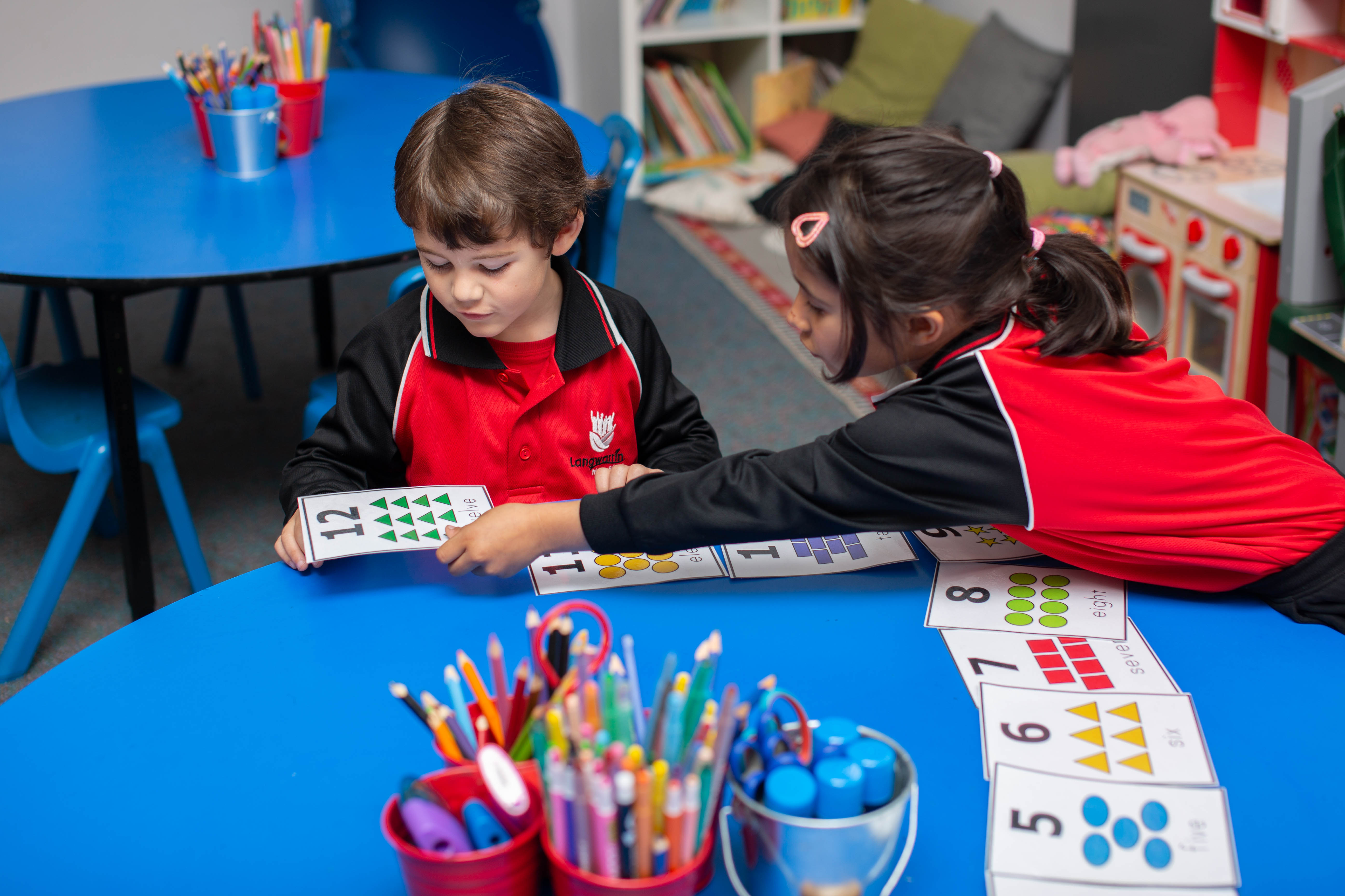 Numeracy | Langwarrin Primary School